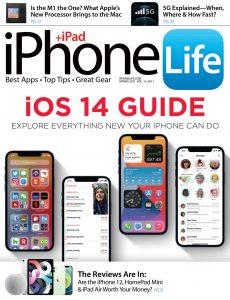 iPhone Life Magazine – Spring 2021