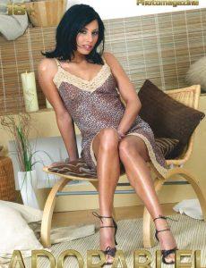 Adorable Fine Women Naked Adult Photomagazine – February 2021