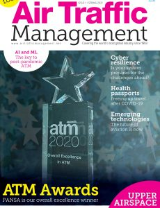 Air Traffic Management – Issue 1 2021