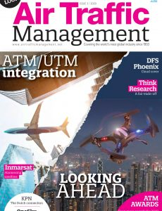 Air Traffic Management – Issue 3 2020