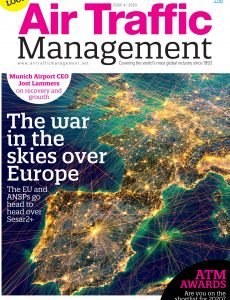 Air Traffic Management – Issue 4 2020