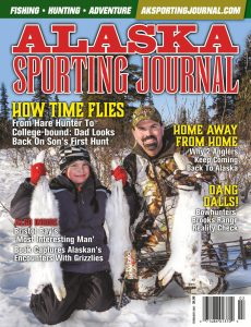 Alaska Sporting Journal – February 2021