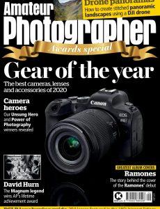 Amateur Photographer – 27 February 2021