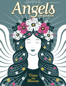 Angels on Earth – March-April 2021