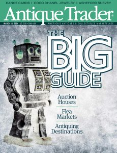 Antique Trader – 15 March 2021