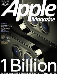 AppleMagazine – February 05, 2021