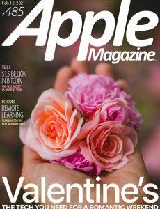 AppleMagazine – February 12, 2021