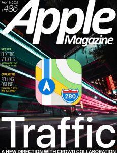 AppleMagazine – February 19, 2021