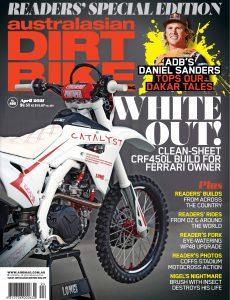 Australasian Dirt Bike – April 2021