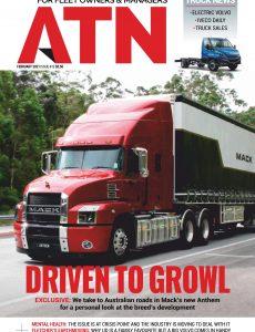 Australasian Transport News (ATN) – February 2021