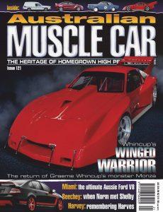 Australian Muscle Car – February 2021