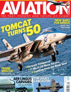 Aviation News – January 2021