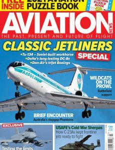 Aviation News – March 2021