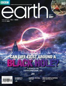 BBC Earth Singapore – January-February 2021