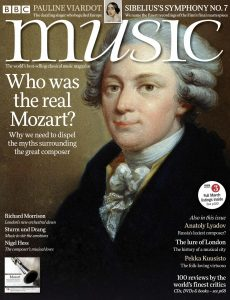 BBC Music – March 2021