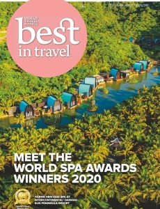 Best In Travel – Issue 106 2021