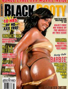 Black Booty – Volume 74 2014