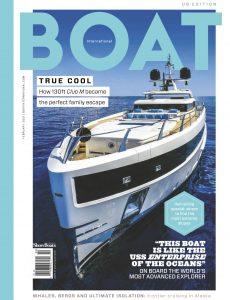 Boat International US Edition – February 2021