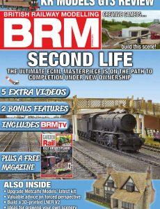 British Railway Modelling – Spring 2021