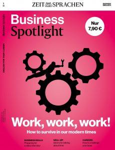Business Spotlight – Nr 2 2021