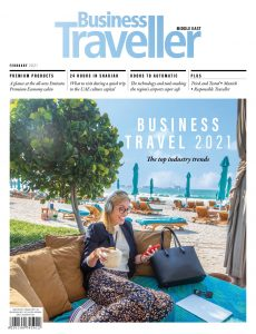 Business Traveller Middle East – February 2021