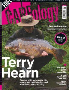 CARPology Magazine – Issue 205 – January 2021