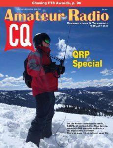 CQ Amateur Radio – February 2021