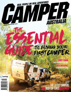 Camper Trailer Australia – February 2021