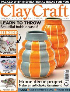 ClayCraft – Issue 46 – December 2020