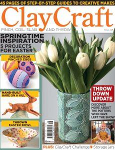 ClayCraft – Issue 48 – February 2021