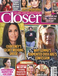 Closer UK – 10 February 2021