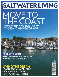Coast Saltwater Living – No  2 2019