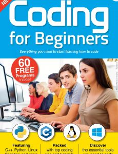 Coding for Beginners – January 2021