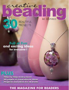 Creative Beading – February 2021