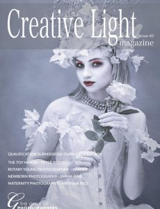 Creative Light – Issue 40 2020