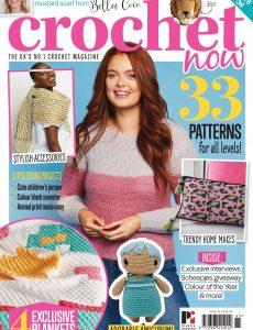 Crochet Now – February 2021