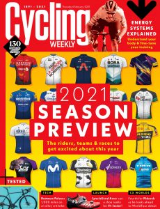 Cycling Weekly – February 04, 2021