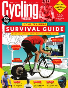 Cycling Weekly – February 11, 2021