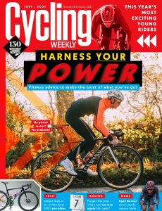 Cycling Weekly – February 18, 2021