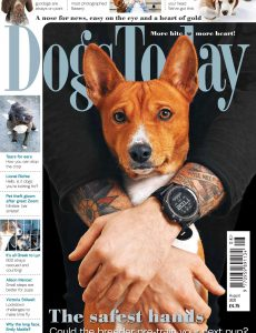 Dogs Today UK – August 2020