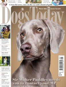 Dogs Today UK – September 2020
