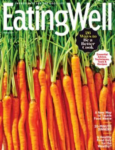 EatingWell – March 2021