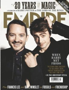 Empire UK – April 2021