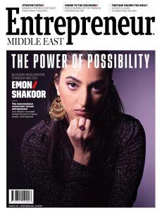 Entrepreneur Middle East – February 2021