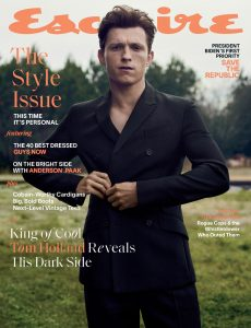 Esquire USA – March 2021