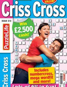 Family Criss Cross – February 2021