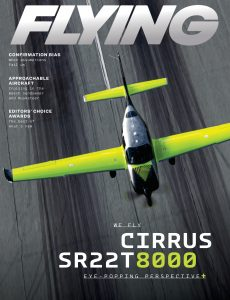 Flying USA – March 2021