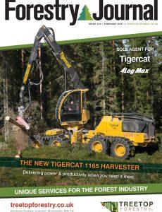Forestry Journal – February 2021