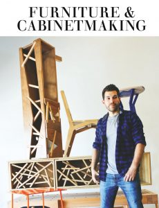 Furniture & Cabinetmaking – Issue 295 – October 2020
