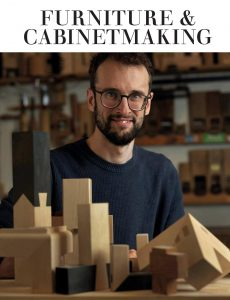 Furniture & Cabinetmaking – Issue 296 – December 2020